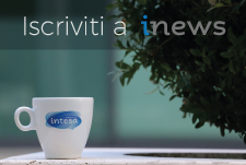 Iscriviti a inews
