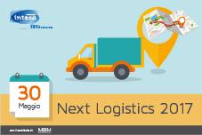 Iscriviti a Next Logistics 2017