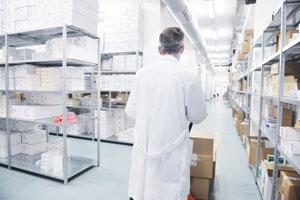 Logistica e Sanità: tutti i benefici