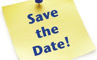 """Save the date: 3 maggio """"Digitalizzazione nei Trasporti"""""""