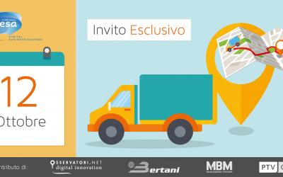 Partecipa a Next Logistics 2016
