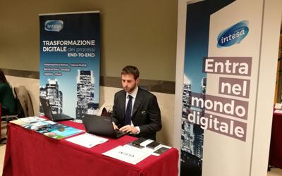 DIG.Eat 2017: la trasformazione digitale in Italia è alla resa dei conti