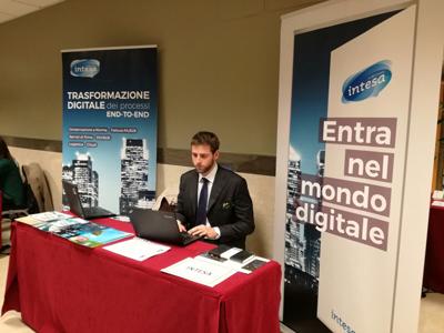 Dig EAT 2017: la trasformazione digitale in Italia è alla resa dei conti