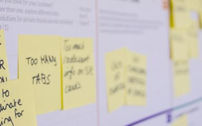 I principi del Service Design: creare servizi a misura di utente