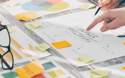 Design Thinking a supporto delle strategie aziendali