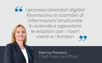 Il digitale a supporto dei CFO