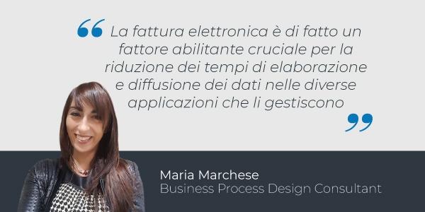 """Fatturazione Elettronica: un input per processi aziendali più """"digital"""""""