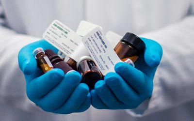 Piattaforme digitali e modelli sostenibili nella supply chain farmaceutica
