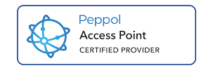 Certified PEPPOL Access Points (AP)