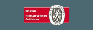 UNI EN ISO 27001