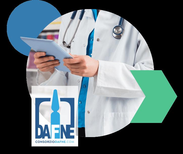 Innovazione digitale per il settore healthcare: il valore di una filiera integrata