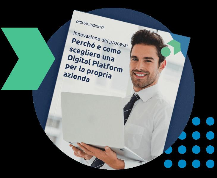 Perché e come scegliere una Digital Platform per la tua azienda