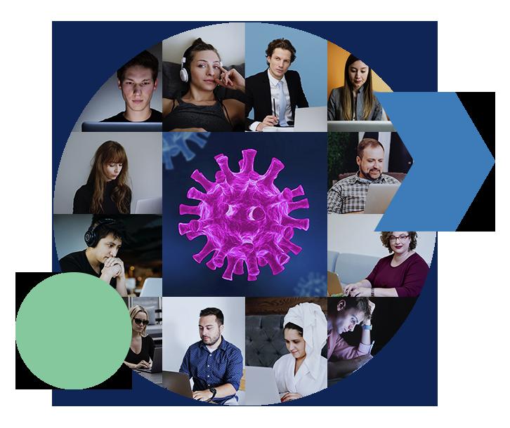 Essere agili ai tempi del Coronavirus è possibile