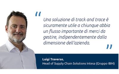 Sulle tracce della supply chain