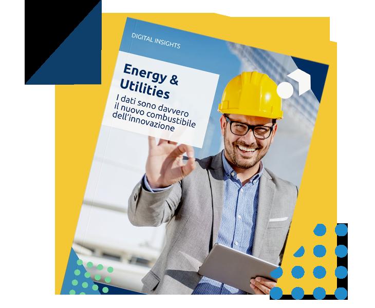 Cosa sta cambiando nel settore energy & utilities?